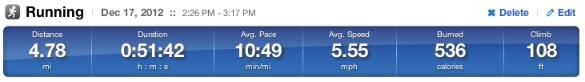 run 2012-12-17