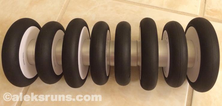 The Foam Roller, Reimagined