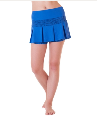 Show Off What Running Gave You in SkirtSports' Cougar Skirt!