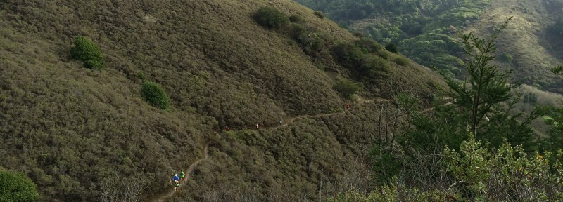 I'm (not) an Ultra Trail Runner, After All