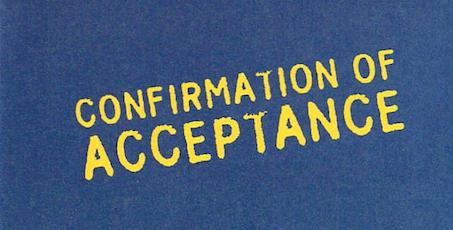 BM acceptance