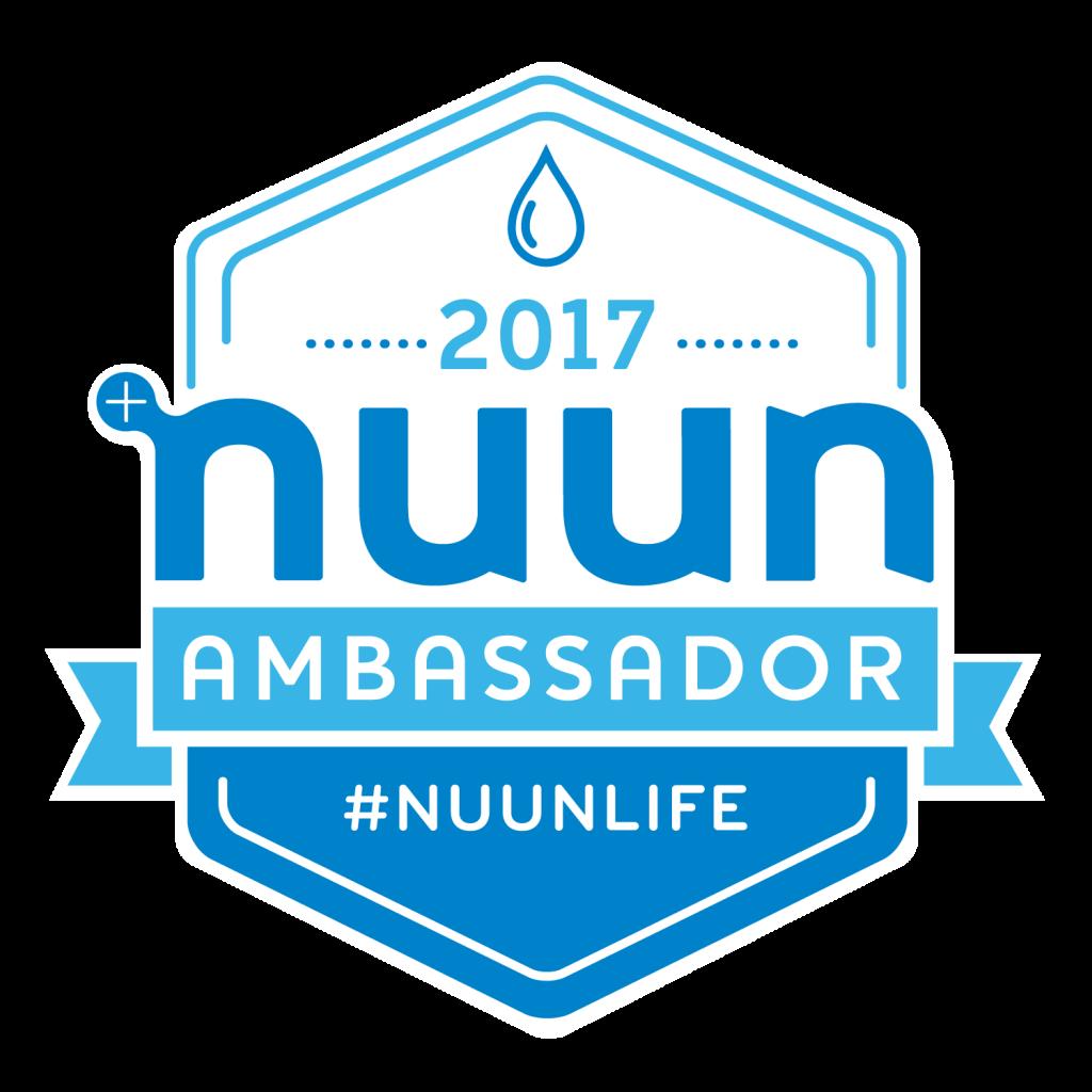 Team Nuun 2017