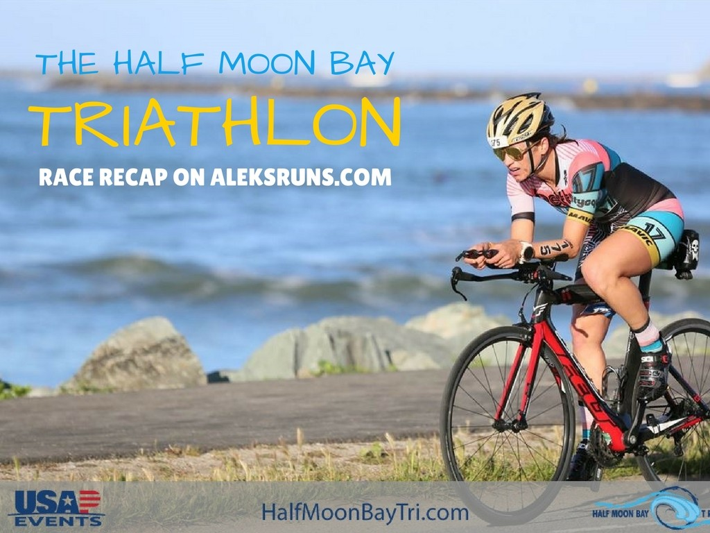 HALF MOON BAY TRI COVER