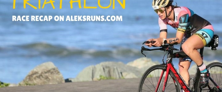 Half Moon Bay Triathlon
