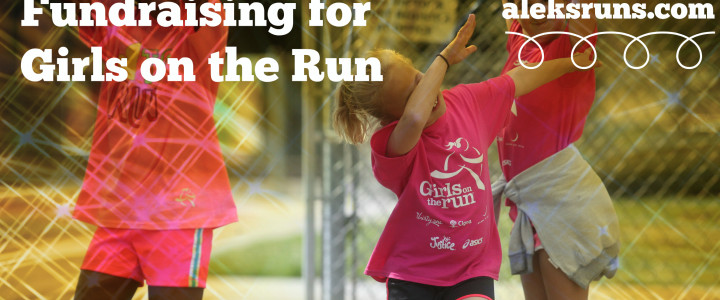 Stress-Free Fundraising for Girls on the Run