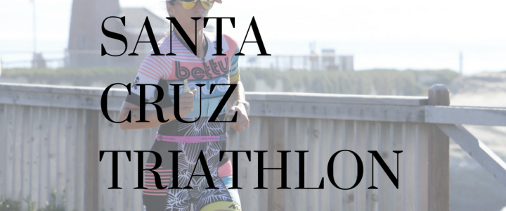 Santa Cruz Triathlon