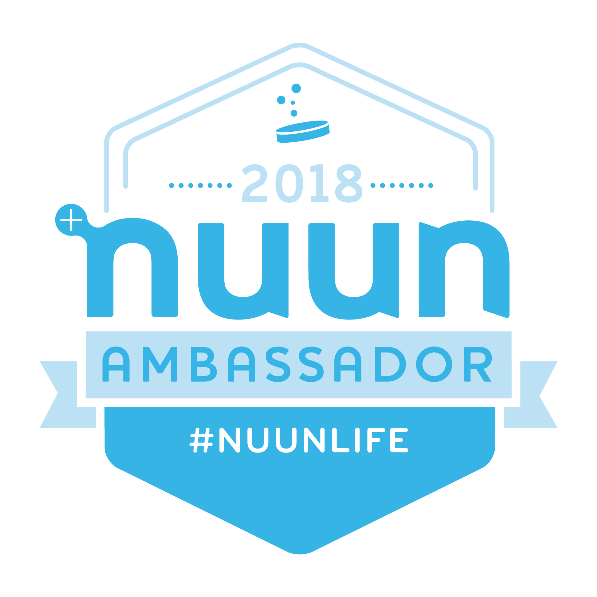 2018 Ambassador Badge